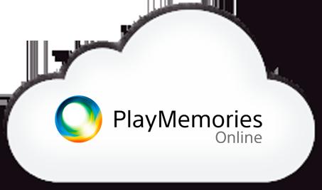 play memories online