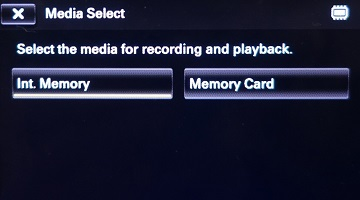How do i save videos from Sony Handycam to my PC?