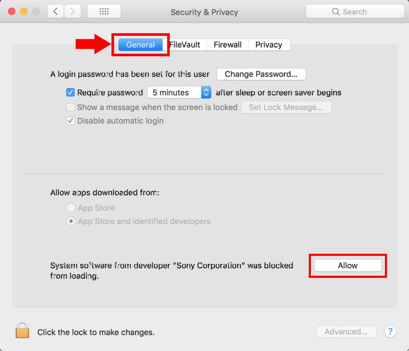 handycam software download for mac
