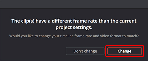 Applying LUTs in color grading   Shooting with S-Log for
