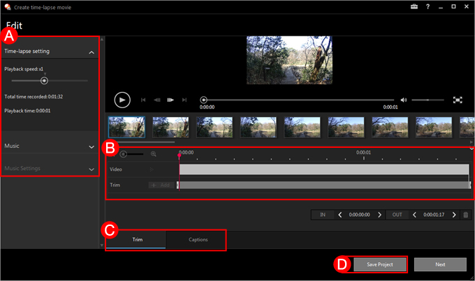 Editing / Converting videos | How to use (Windows